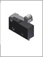 Limit Switch  (3 required, 1 spare)