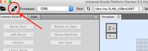 Machine Configuration  – 3DTek – XYZ Carve Build Docs